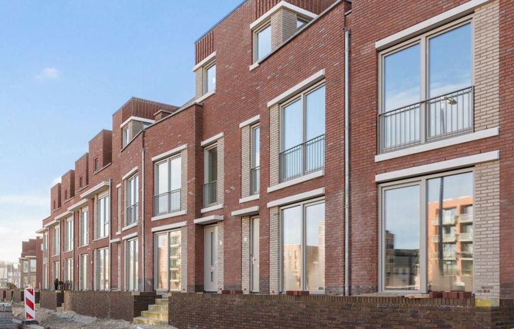 2 woningen Amsterdam Noord