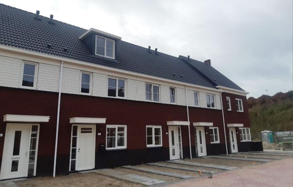 2 woningen Amsterdam Zuidoost